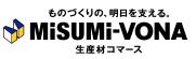 MiSUMi-VONA